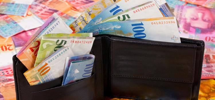 Unieważnienie kredytów denominowanych w obcych walutach