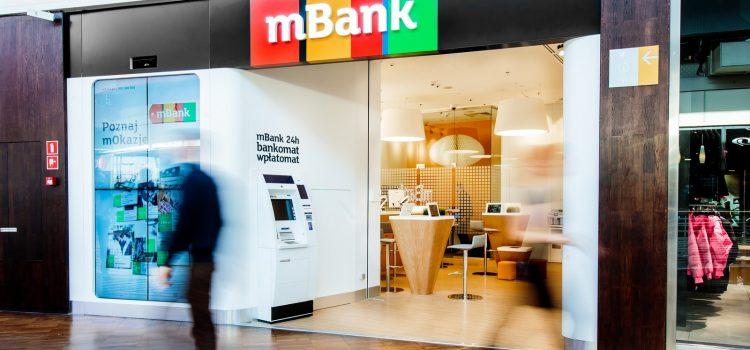 Kolejne odfrankowanie Mbank musi oddać prawie 80 tyś zł