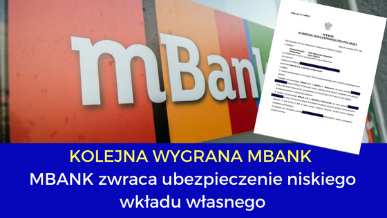 mPlan nie takim dobrym planem na przyszłość – Mbank po raz kolejny oddaje UNWW