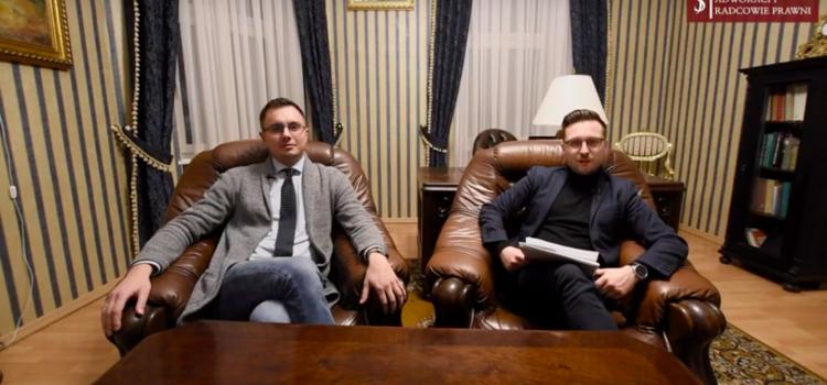 WYROK DZIUBAK VS RAIFFEISEN d.Polbank EFG – USTALENIE NIEWAŻNOŚCI UMOWY W SENTENCJI WYROKU [VIDEO]